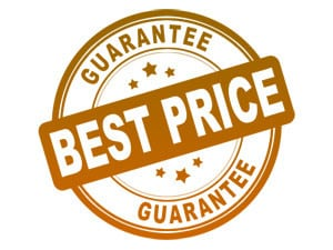 The 1-800 Yacht Charter Best Price Guarantee