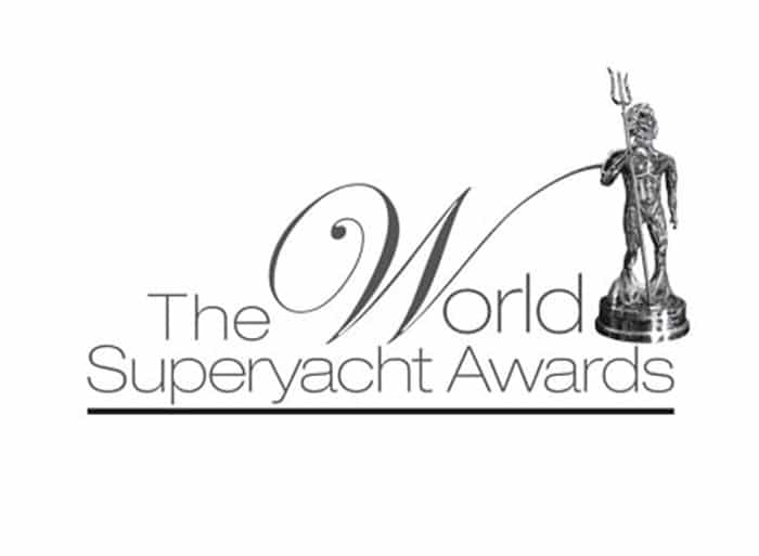 World Superyacht Awards logo