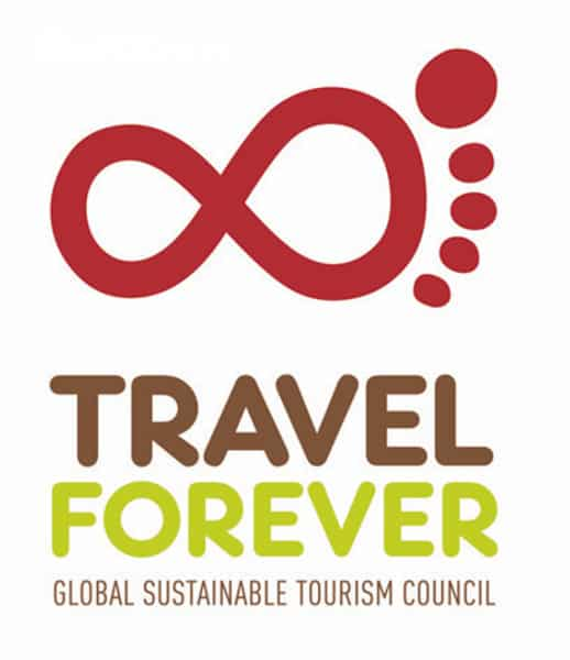 Logo of Travel Forever
