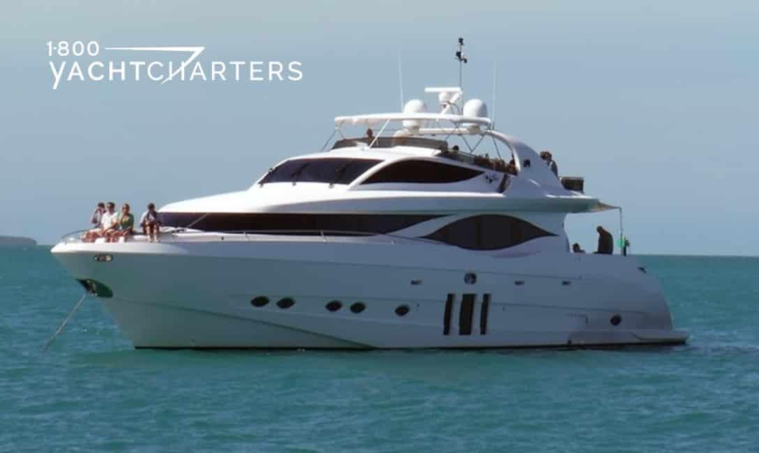 MIA yacht charter profile