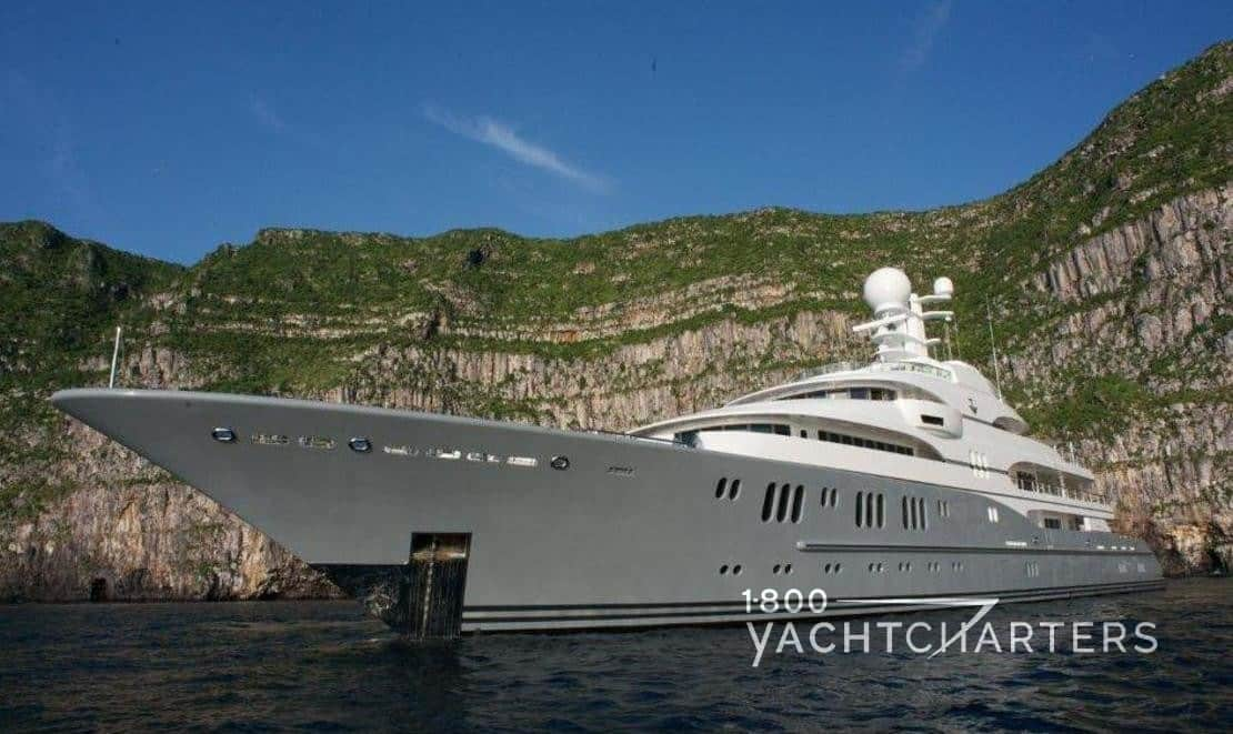 TV Feadship profile
