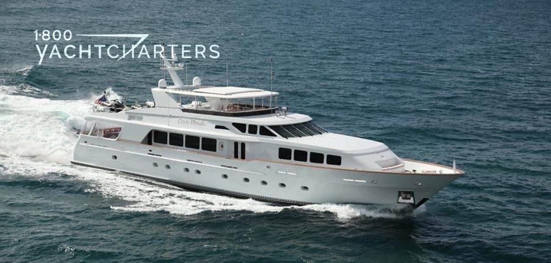 CARTE BLANCHE II profile 1800yachtcharters