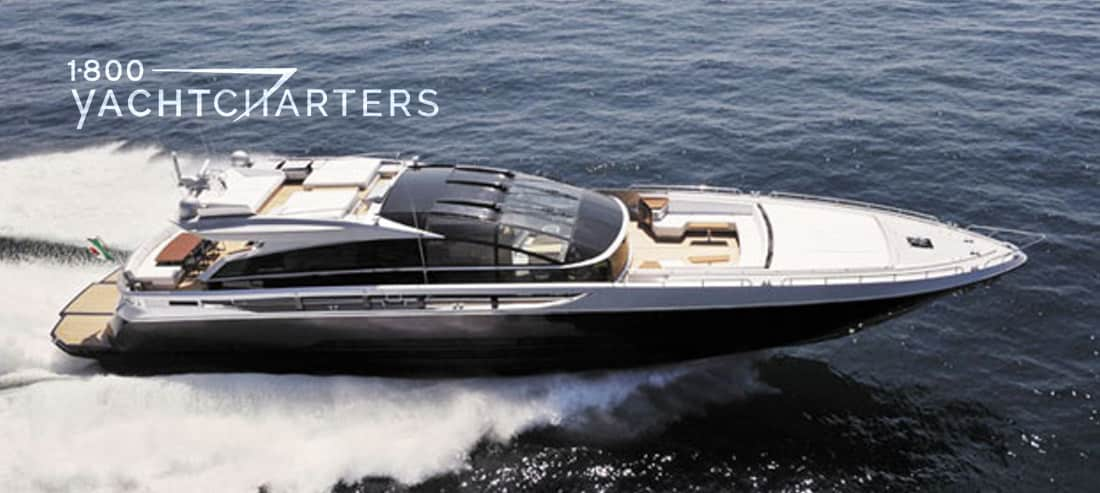 MIRAGE yacht profile