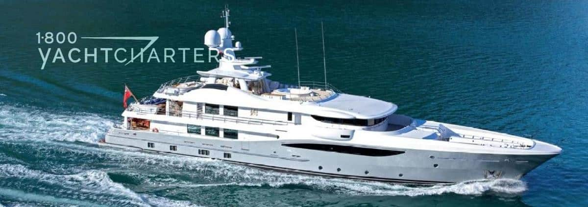 APRIL running 1800yachtcharters