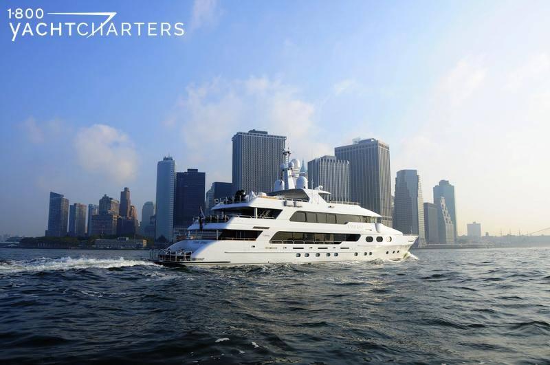 Casino yacht