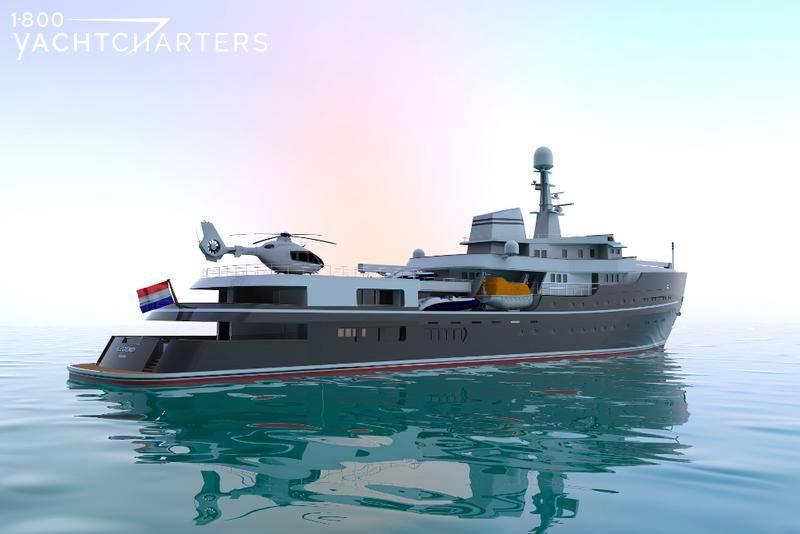 LEGEND Yacht Charter 1-800 Yacht Charters