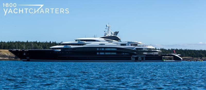 Serene Yacht Charter 1 800 Yacht Charters