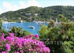 Tortola Caribbean British Virgin Islands BVI Islas Virgenes