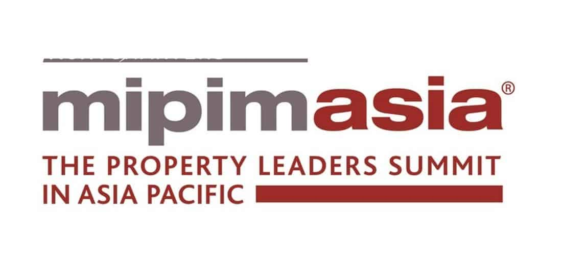 Logo for MIPIMASIA Property Leaders Summit Asia