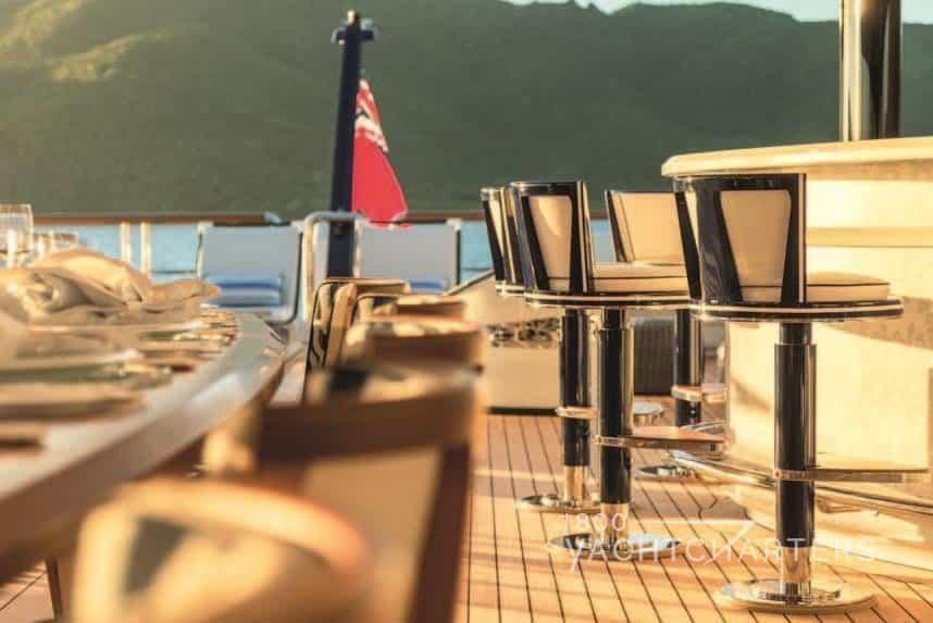 Solandge Yacht Charter 1 800 Yacht Charters
