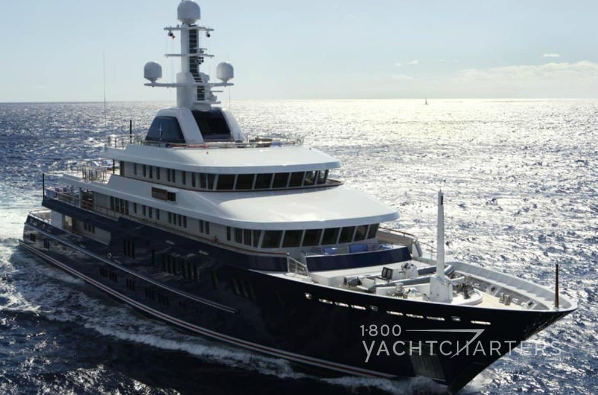Motoryacht Northern Star