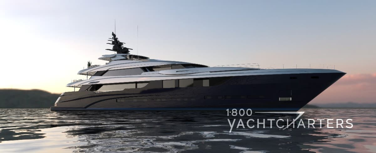 SARASTAR superyacht profile