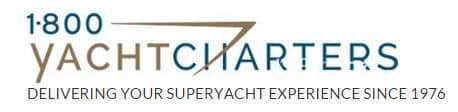 1-800 Yacht Charters logo