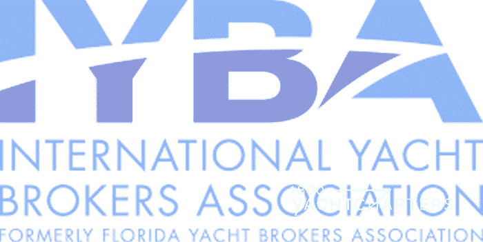 International Yacht Brokers Association logo