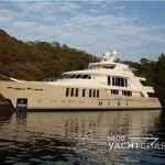 Profile of motoryacht Orient Star
