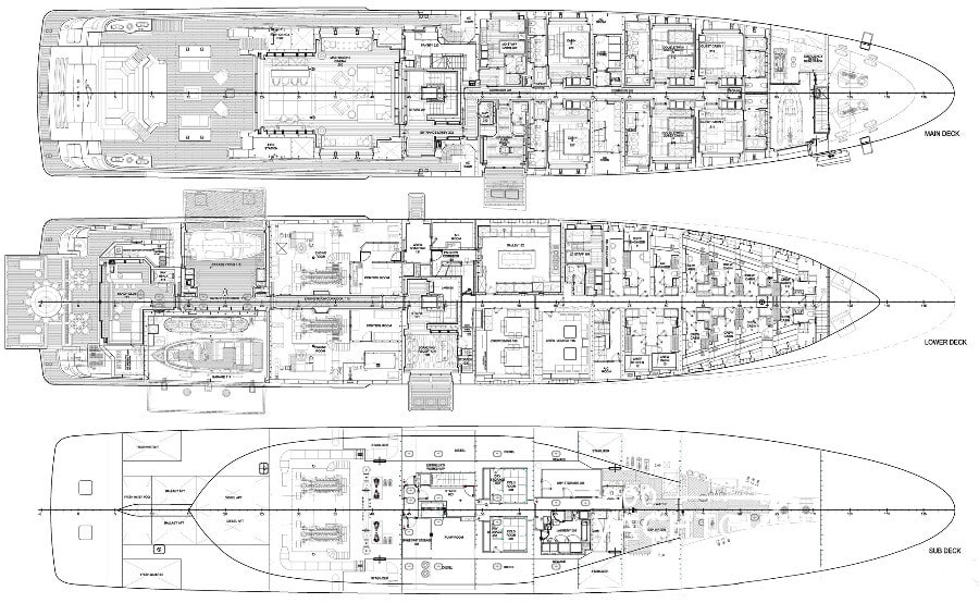 Do It Yourself Home Design: ODYSSEY Luxury Yacht Charter 1-800 Yacht Charters