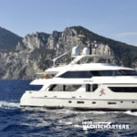 profile of motoryacht TAKARA