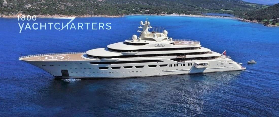 Destinations 1 800 Yacht Charters