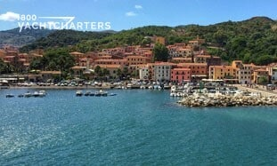 Photograph of Elba, Italy
